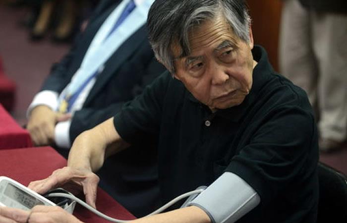 Fujimori: Más de la mitad de los peruanos aprueba el indulto