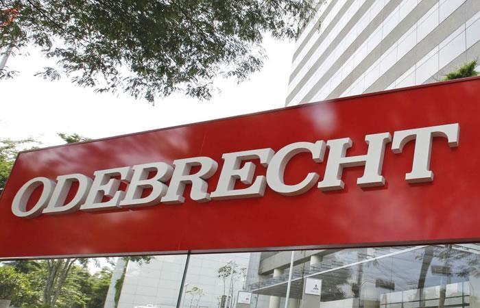 Odebrecth asegura que apoyó campañas electorales en Perú