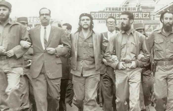 Bolivia felicita a Cuba por el 59 aniversario del triunfo de su revolución