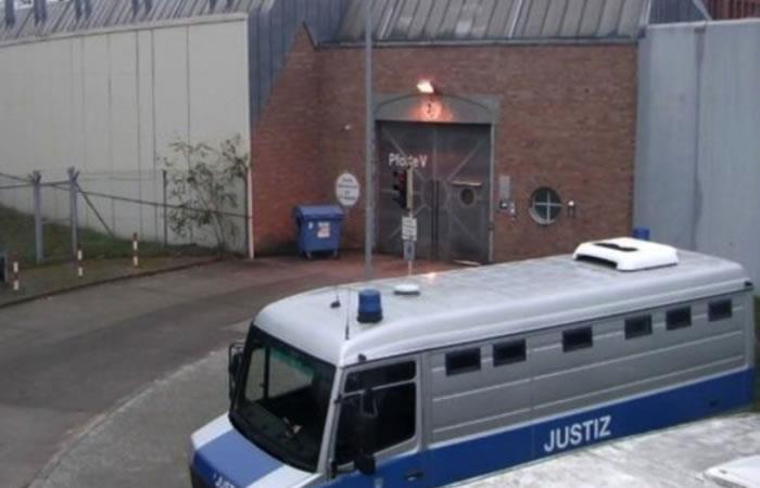 En una cárcel de Berlín se escapan nueve presos en una semana