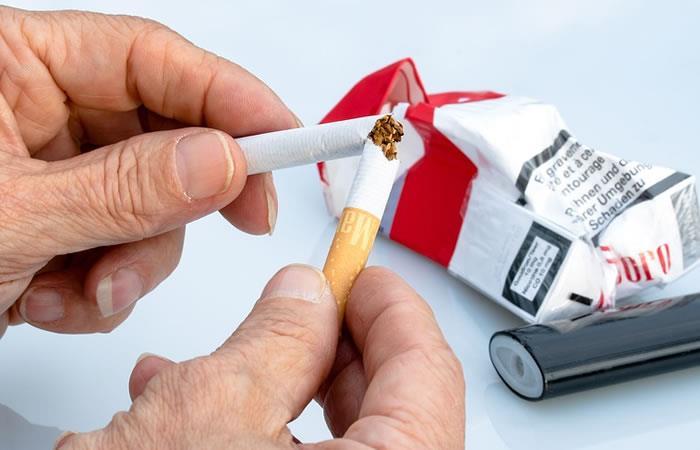 Excelentes noticias para los adictos a la nicotina