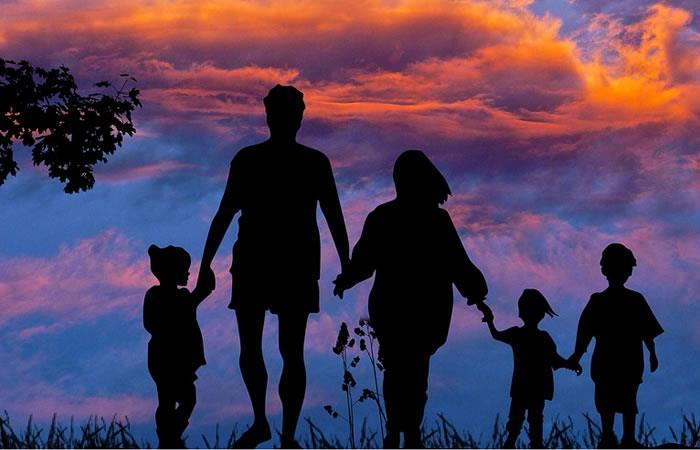 La infidelidad puede destruir la vida de los hijos