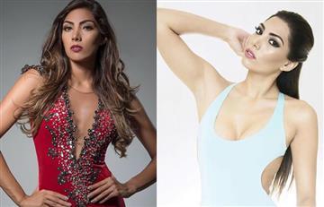 Cruceña gana el puesto a Miss cuerpo hermoso y deja en alto a Bolivia