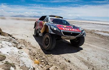 Policía Boliviana desplaza 5.000 efectivos para el Rally Dakar 2018