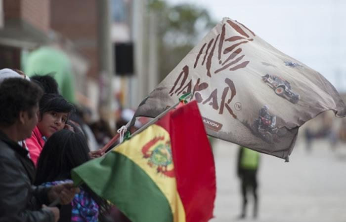 Rally Dakar 2018: Todo está listo para que Perú suba la bandera