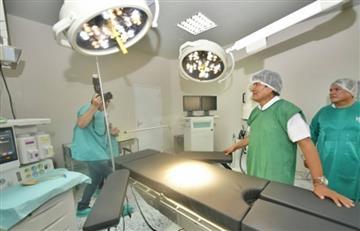 Alistan acuerdo en Argentina para construcción de centros de medicina nuclear