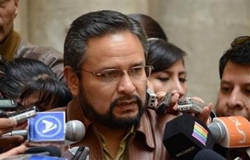 Gobierno considera un 'fracaso' las movilizaciones que dañan la imagen del país