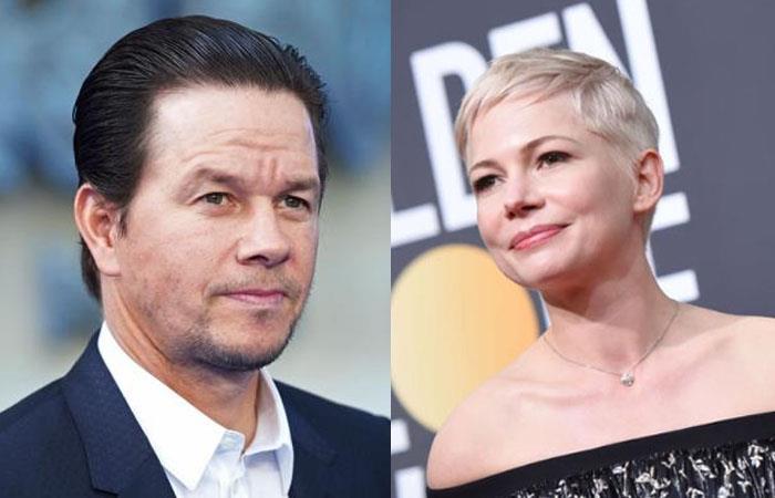 Polémica en Hollywood por abismal diferencia en salario entre Wahlberg y Williams