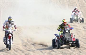 Uyuni, Tupiza y Villazón garantizan paso del Rally Dakar