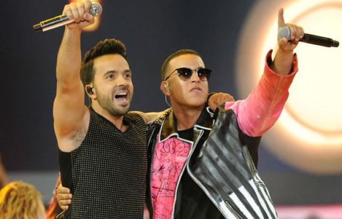 Atrás las diferencias, Luis Fonsi y Daddy Yankee cantarán juntos en los Grammy