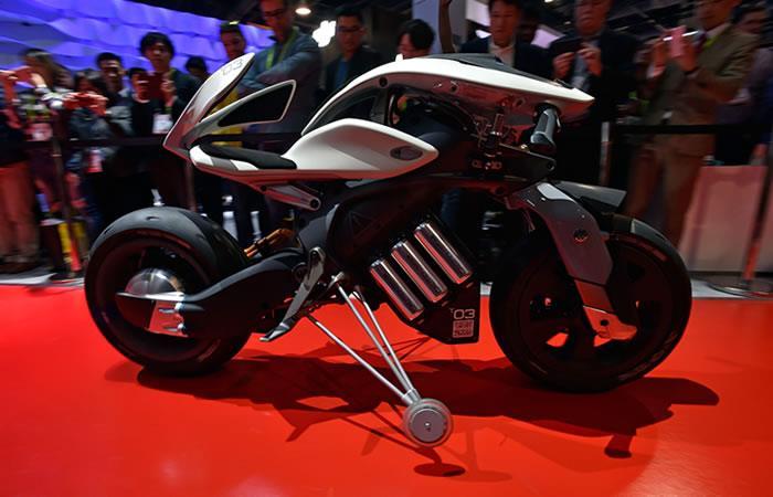 CES 2018: Yamaha presenta su