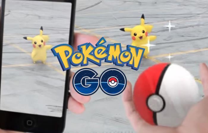 Pokémon Go dejará de funcionar en algunos modelos de iPhone y iPad