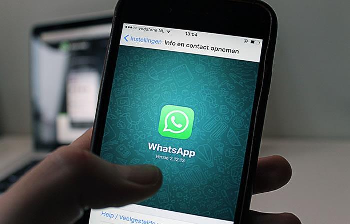 Whatsapp: Descubren un fallo que permite infiltrase en los grupos de la app