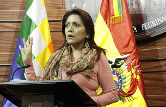 Las declaraciones de Gisela López que causan controversia en los bolivianos
