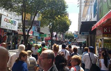 En Argentina se vive un asalto y toma de rehenes en pleno centro de Quilmes