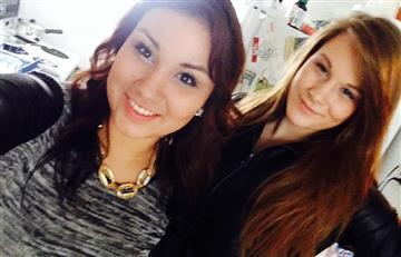 Asesinato de una joven se resulve gracias a un 'selfie'