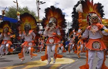 Boliviana de Turismo ofrece paquetes a Oruro y Tarija para celebrar el Carnaval