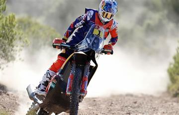Price gana y Benavides es segundo en 11ª etapa del Dakar