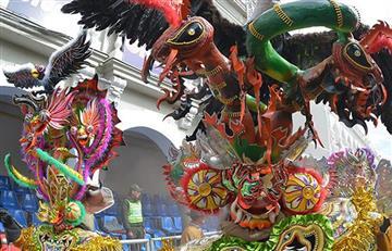 Carnaval de Oruro: Fechas y programación completa