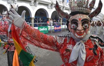 Bolivia promocionará el Carnaval de Oruro en feria española