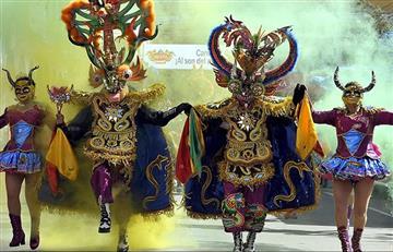 El Carnaval de Oruro y las ofertas de las que usted puede disfrutar