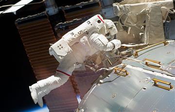 NASA: ¿Podrían mantener a los astronautas en Marte con energía nuclear?