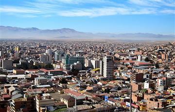 Por carnaval adelantan el feriado por aniversario de Oruro