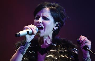 Dolores O'Riordan: Así fue el último adiós de la vocalista de 'The Cranberries'