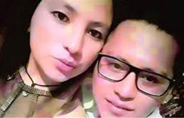 Unieron en matrimonio a Jesús y Carla tras su muerte