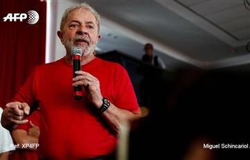 Brasil: A Lula le impiden salir del país