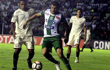 Universitario vs Oriente Petrolero: Transmisión EN VIVO