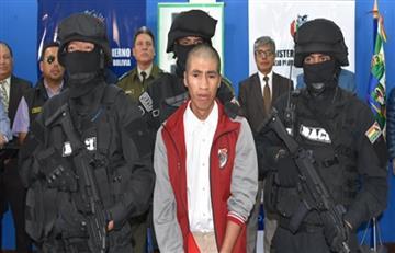 Eliot León admitió su participación en asesinato de Jesús y Carla