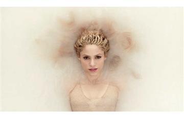 Shakira ganó el Grammy a mejor álbum pop latino con