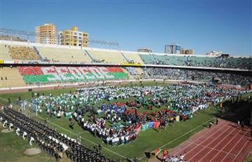 Gobierno reconstruirá el Hernando Siles antes del Mundial