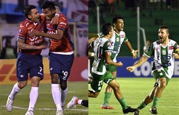 Wilstermann vs Oriente: Los bolivianos chocan en Libertadores tras 45 años