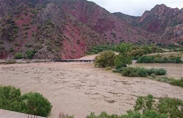 La Paz: Heladas y lluvias dejan 2.000 damnificados en cinco municipios