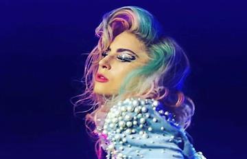 Lady Gaga cancela conciertos por