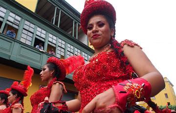 Carnaval de Oruro: Distribución de condones genera polémica en redes