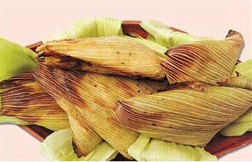 ¿Cómo preparar las tradicionales humintas al horno?