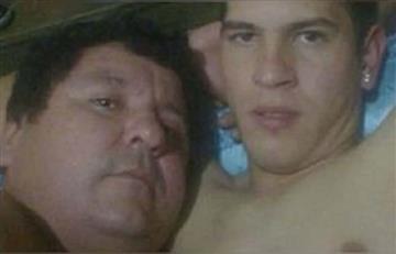 Paraguay: Filtran fotos íntimas de un futbolista con el presidente del club