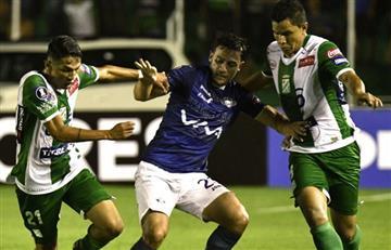 Wilstermann, con un pie adentro para sellar su pase en la Libertadores