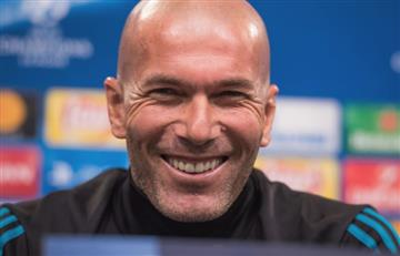 Zidane desmiente los rumores sobre la salida de Isco
