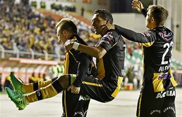 The Strongest y sus potentes rivales en La Libertadores