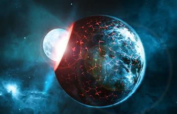 La NASA publicó las imágenes más lejanas de la Tierra jamás tomadas