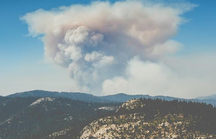 El supervolcán que podría hacer erupción y matar a 100 millones de personas