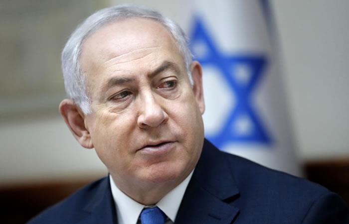 Israel: Policía recomienda procesar por corrupción y fraude a Netanyahu