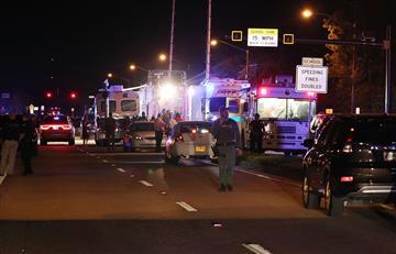 Se elevó el saldo de muertos tras tiroteo en escuela de Florida con 17