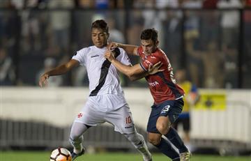 Wilstermann contra un vendaval llamado Vasco da Gama en Libertadores