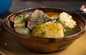 ¿Cómo preparar la mejor Picana boliviana?