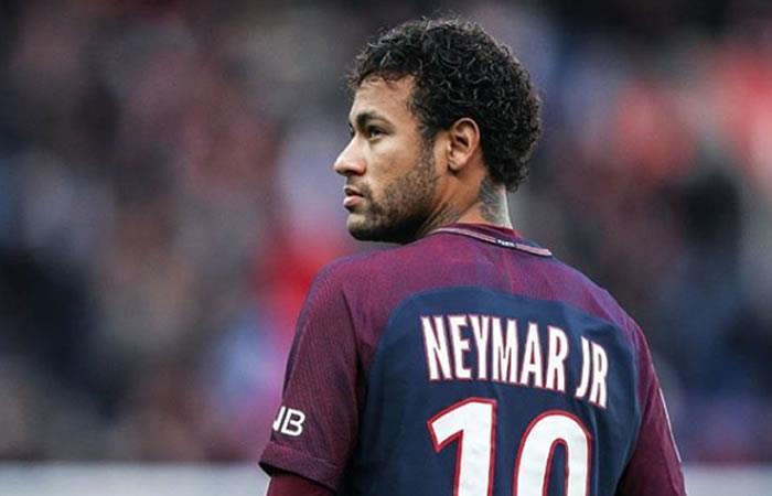 Por esguince y fisura, ¿Neymar se perdería partido ante Real Madrid?